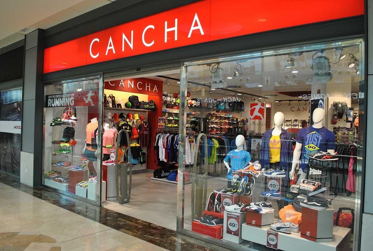 CANCHA THADER