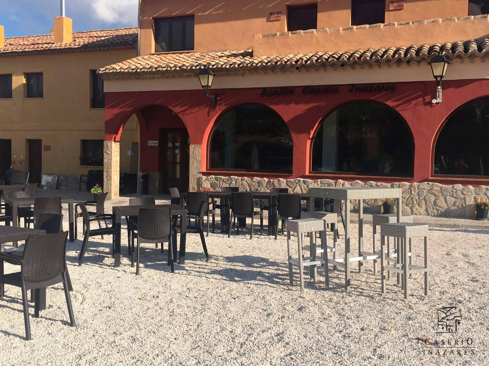 Plaza Inazares