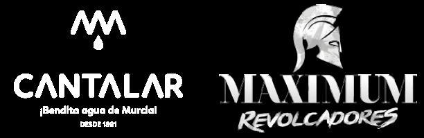 Maximum Revolcadores