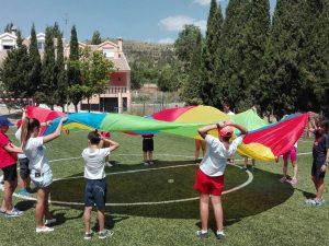 Actividades infantiles - Maximum Revolcadores